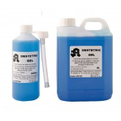 Agrihealth Lubricating Gel 500mls - AGR-128000