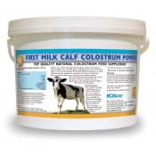 Kilco First Milk Calf Colostrum 10kg - KIL-56