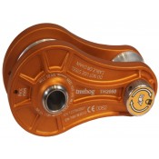 Treehog TH2040 Pulley Orange - TH2040