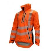 Arbortec Breathedry Smock - Hi-Viz Orange - ATHV4400