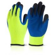 Click Coldgrip Gloves - GCS