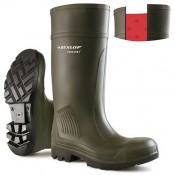 Dunlop Purofort Full Safety Wellington - PUR2