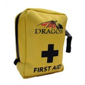 Dragon Standard First Aid Kit Pouch - X7512