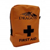 Dragon Deluxe First Aid Kit Pouch - ET2895