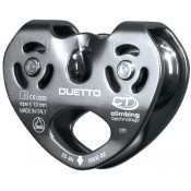 Climbing Technology Duetto Pulley - 2P654