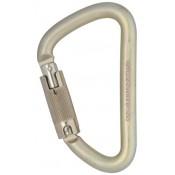 DMM Klettersteig Steel Locksafe Carabiners - C847