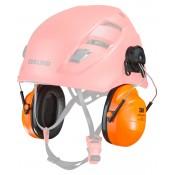 3M™ Peltor™ H31 Ear Defenders, Helmet Mounted (Orange) - 885090000000