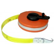 Fibre Glass 5mtr Girth Measuring Tape - CM525