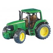 John Deere 6920 Tractor 1:16 - BR020507