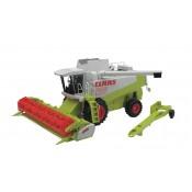 Claas Combine Harvester 1:50 - BR021207