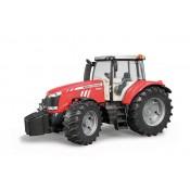 Massey Ferguson 7624 Tractor 1:16 - BR030469