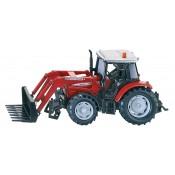 Massey Ferguson Tractor with Frontloader 1:32 - S036530