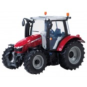 Britains Massey Ferguson 5613 Tractor 1:32 - B430537