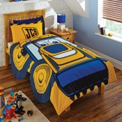 JCB Kids' Duvet Set  - JCB1123