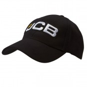 JCB Navy 70 Years Cap  - JCB1755