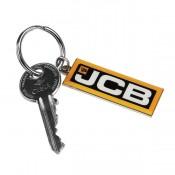 JCB Display Logo Keyring  - JCB1570