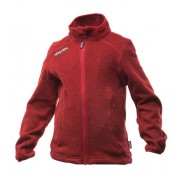 Valtra Girls' Knit Fleece Jacket  - V4260231
