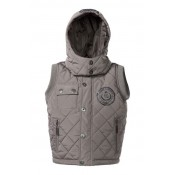 Massey Ferguson Kids' Body Warmer - X993080066
