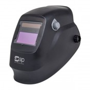 SIP Meteor 2185 Electronic Headshield - SI-02883