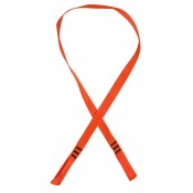 Harkie 25mm Bright Orange Standard Webbing Tool Strop 1.3M - OH0700.1