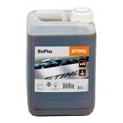 Stihl BioPlus Chain Oil 5L - 07815163004