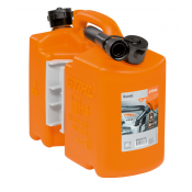 Stihl Combination Canister, Orange - 00008810113