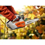 "Stihl MSA 160 T 12"" Bar Cordless Chainsaw - MSA160 T"