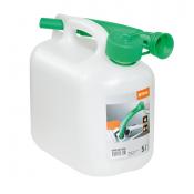 Stihl Petrol Canister 5L - 00008810232