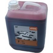 Stihl HP Two Stroke Engine Oil 5L - 07813198433