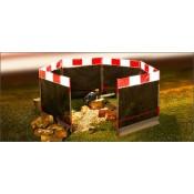 Quazar Debris and Stump Grinder Guards - 110DG