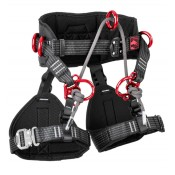 Simarghu Fire Male Harness S/M - SIMFIRE1