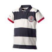 Massey Ferguson Kids Stripe Polo Shirt - X99308006