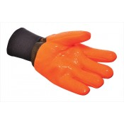 Portwest Waterproof High Visibility Glove - A450