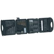 Draper 121 Pc Drill & Acc Kit