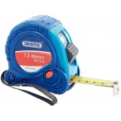 Draper 7.5M Measuring Tape