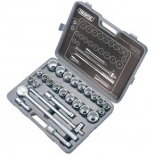 "Draper 26Pc 3/4"" Socket Set"